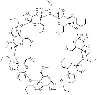 CAS:144379-20-4分子结构