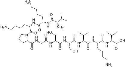 CAS:150035-99-7的分子结构