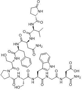 CAS:160324-96-9分子结构