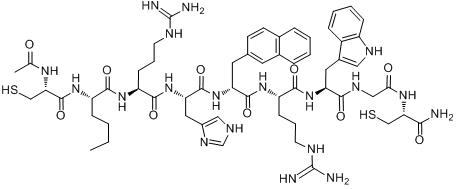 CAS:212370-59-7的分子结构