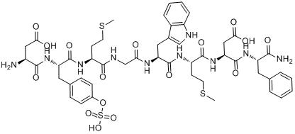 CAS:25126-32-3_辛卡利特的分子结构