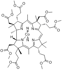 CAS:36522-80-2的分子结构