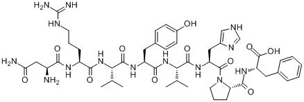 CAS:53-73-6分子结构