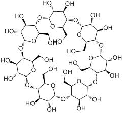 CAS:68168-23-0分子结构