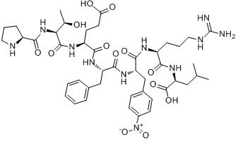 CAS:90331-82-1的分子结构